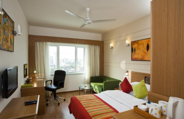 фото отеля Lemon Tree Hotel Udyog Vihar изображение №21