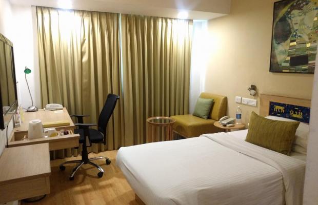 фотографии отеля Lemon Tree Hotel Udyog Vihar изображение №11