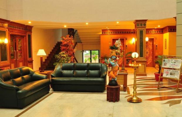 фотографии отеля Kanoos Residency изображение №7