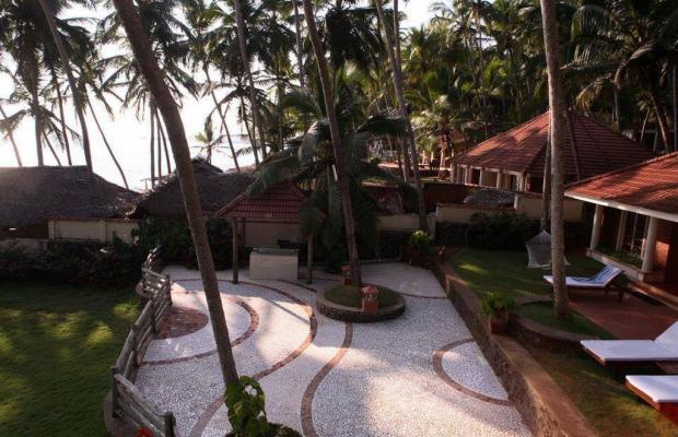 фотографии отеля Coconut Bay Beach Resort изображение №3