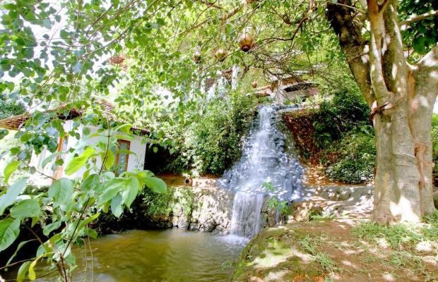 фото отеля The Raviz Resort and Spa Ashtamudi  изображение №29