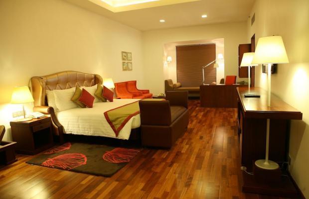 фотографии отеля The Raviz Resort and Spa Ashtamudi  изображение №23