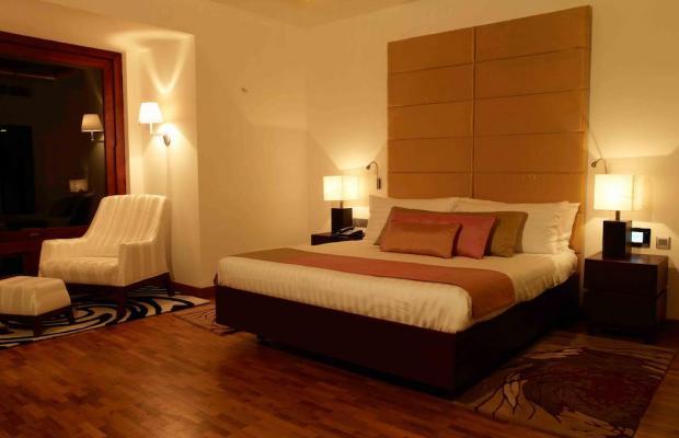 фото отеля The Raviz Resort and Spa Ashtamudi  изображение №17