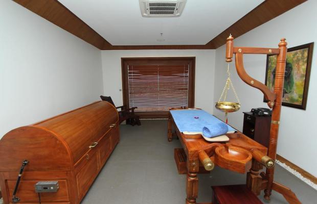 фотографии The Raviz Resort and Spa Ashtamudi  изображение №8