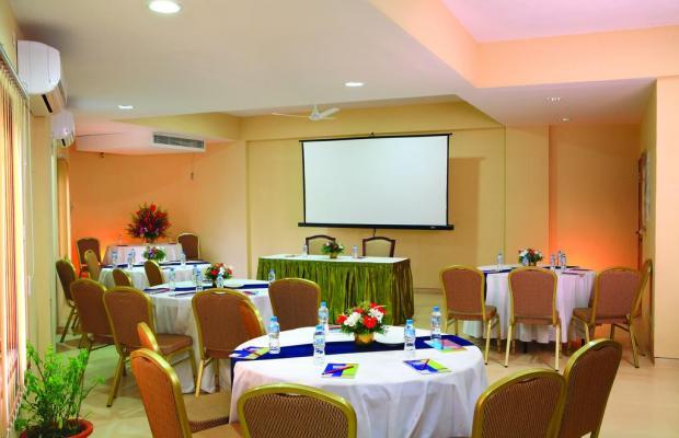 фотографии отеля Uday Suites изображение №3