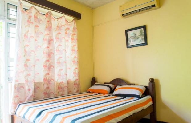 фотографии отеля Arabian Retreat изображение №7