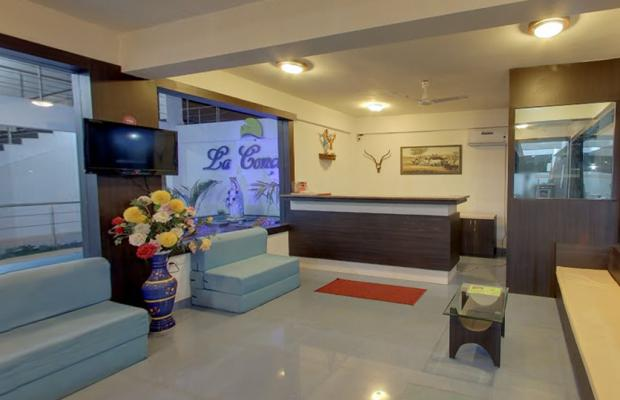 фото отеля La Conceicao Beach Resort (ex. La Conceicao Grande) изображение №13
