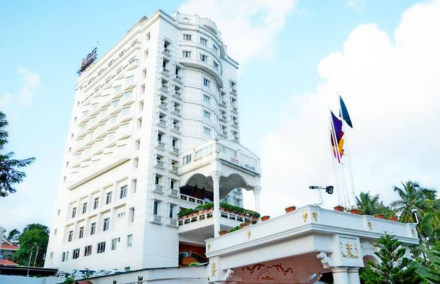 фото отеля Joys Palace изображение №1