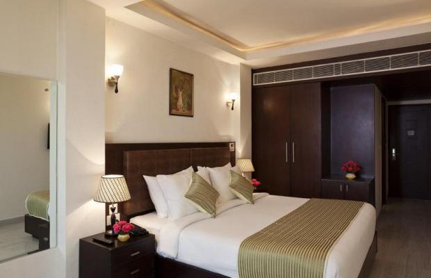 фотографии отеля Saptagiri изображение №19