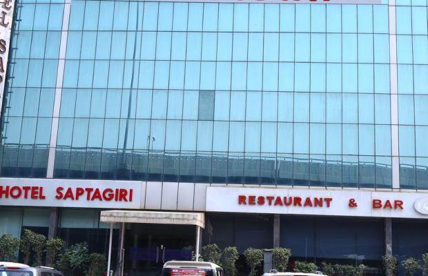 фотографии отеля Saptagiri изображение №3
