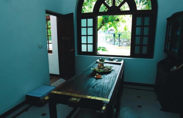фотографии Vivanta by Taj - Kumarakom (ex. Taj Garden Retreat Kumarakom) изображение №16