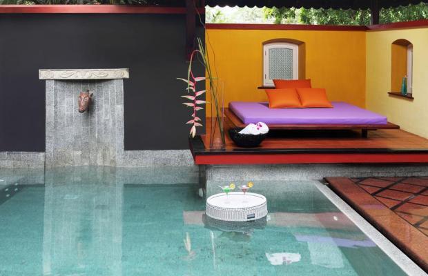 фотографии отеля Vivanta by Taj - Kumarakom (ex. Taj Garden Retreat Kumarakom) изображение №15