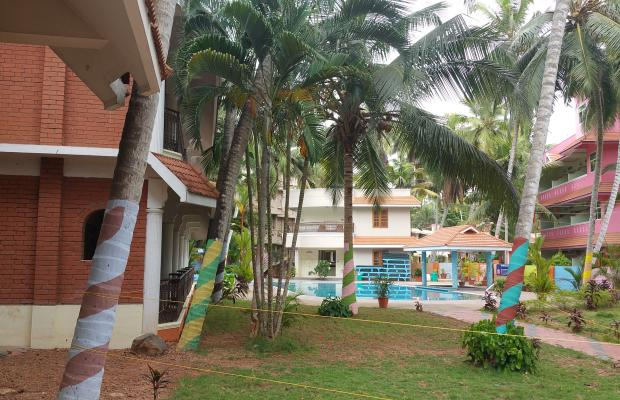 фотографии отеля Jasmine Palace изображение №11