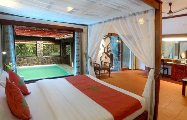 фотографии Vythiri Resort изображение №8