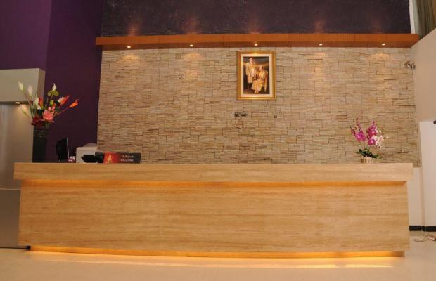 фотографии Nand Kartar Orchid Suites (ex. Siam Orchid Suites) изображение №12