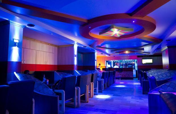 фото отеля Park Plaza изображение №57