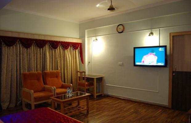 фото отеля Park Plaza изображение №33