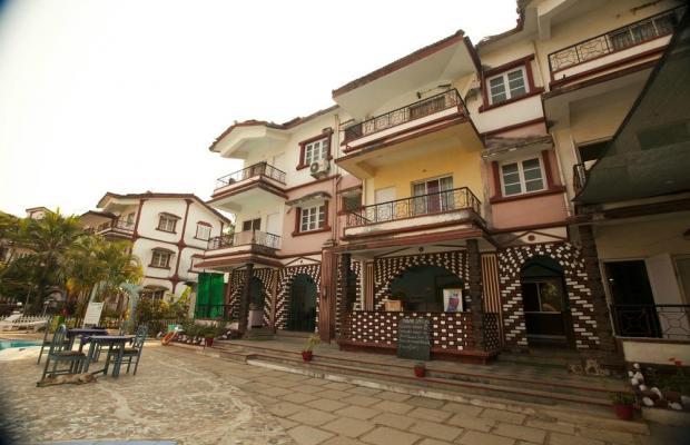 фотографии отеля Maria Rosa ІІ изображение №11