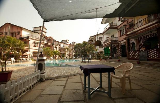 фото отеля Maria Rosa ІІ изображение №5
