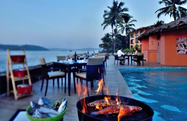 фото отеля Goa Marriott Resort & Spa изображение №5