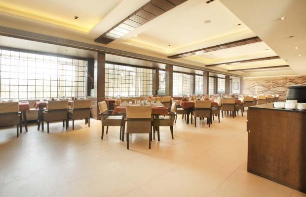 фото отеля Cambay Golf Resort Jamdoli изображение №21