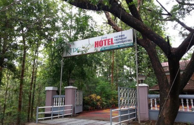 фотографии отеля KTDC Tamarind Nilambur изображение №7