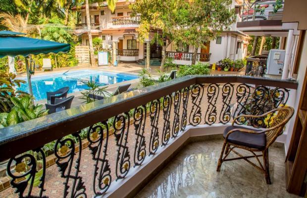 фотографии Sea View Resort Patnem изображение №12