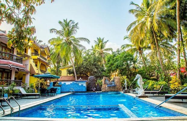 фотографии отеля Sea View Resort Patnem изображение №3