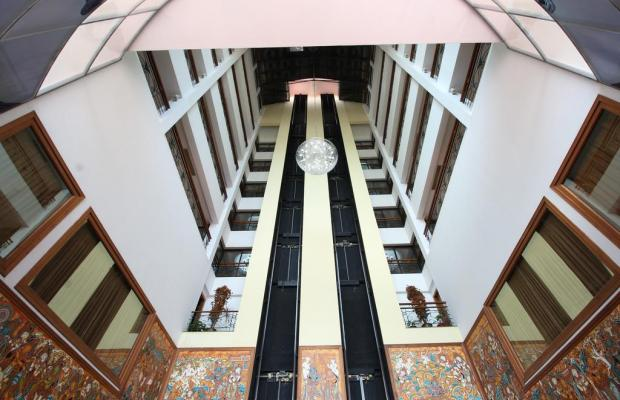 фото отеля Mayura Residency изображение №9