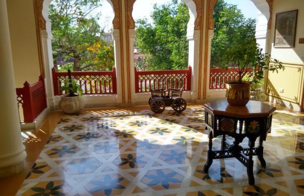 фотографии отеля Jai Mahal Palace изображение №15