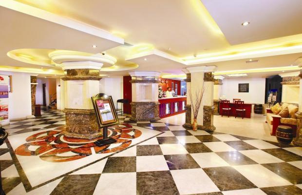 фотографии Emarald Hotel Cochin (ex. Pride Biznotel Emarald) изображение №40