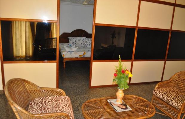 фотографии отеля Hotel Marine Palace изображение №3