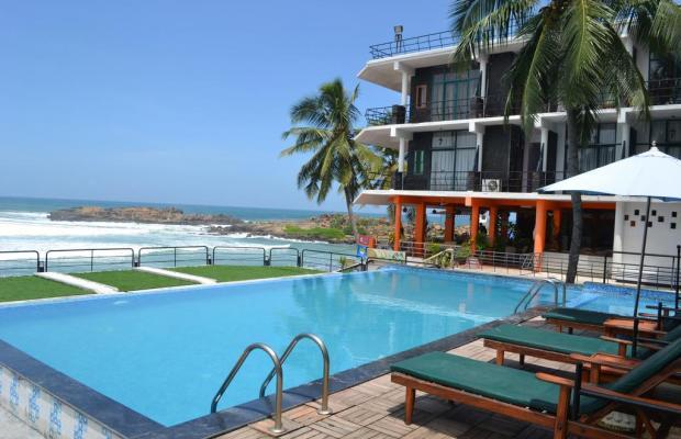 фото Hotel Neelakanta изображение №26