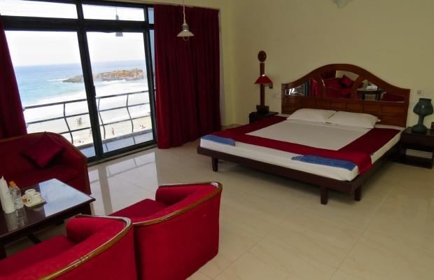 фотографии отеля Hotel Neelakanta изображение №19