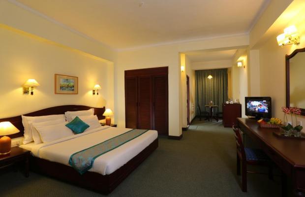 фотографии отеля The International Hotel изображение №27