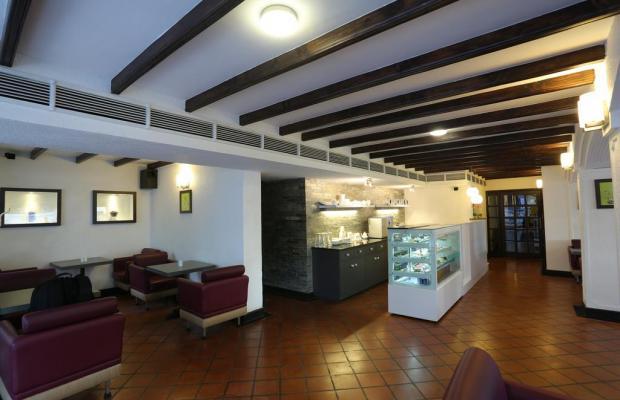 фотографии The International Hotel изображение №24