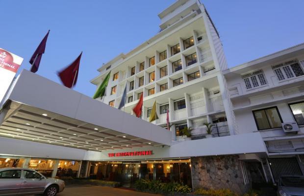 фото The International Hotel изображение №22