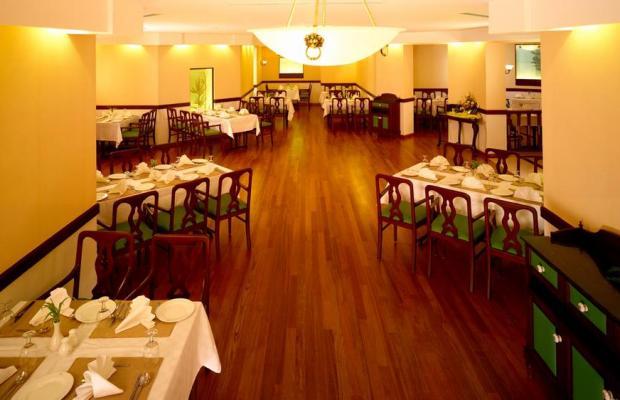 фотографии отеля The International Hotel изображение №7