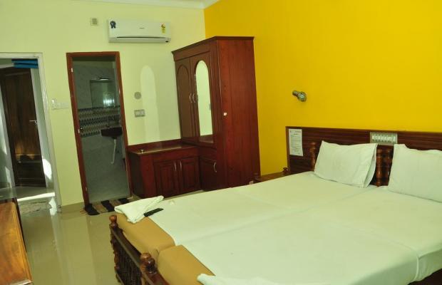 фотографии отеля Pappukutty Beach Resort изображение №31