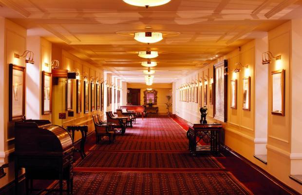 фотографии отеля The Imperial изображение №23