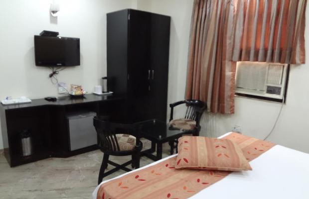 фотографии отеля Jeniffer Inn Hotel изображение №3