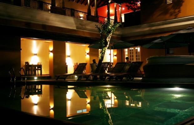 фото отеля Tea Bungalow изображение №33
