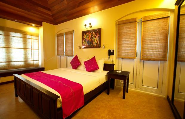 фото отеля Tea Bungalow изображение №13