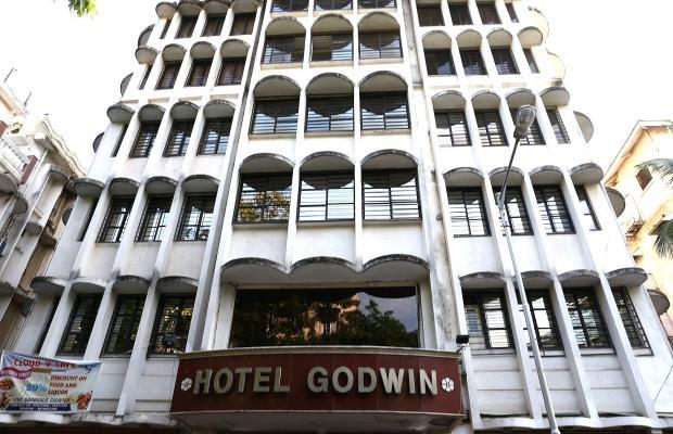 фото отеля Godwin изображение №1