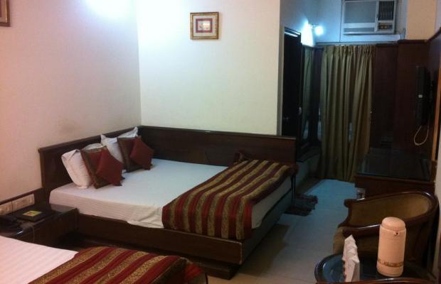 фото отеля Hotel Chanchal Deluxe изображение №13