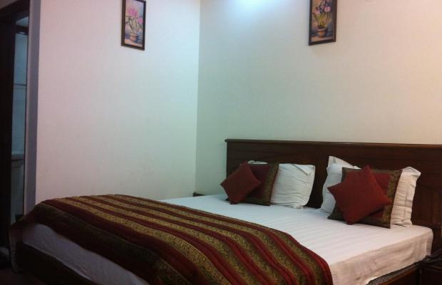 фотографии отеля Hotel Chanchal Deluxe изображение №11