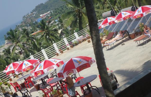 фото Sagara Beach Resort изображение №22