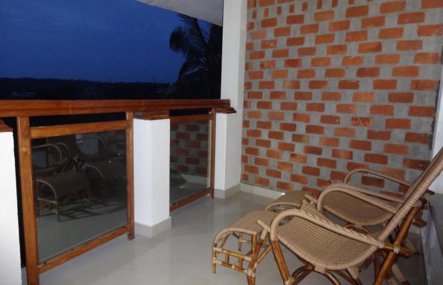 фото отеля Sagara Beach Resort изображение №9