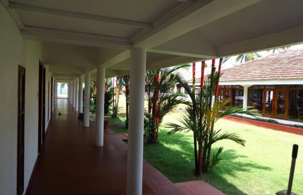 фотографии отеля KTDC Samudra Kovalam изображение №31