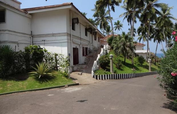 фото отеля KTDC Samudra Kovalam изображение №29